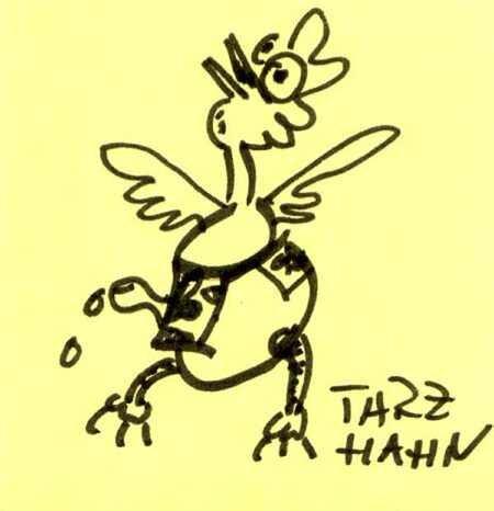 Tarzhahn