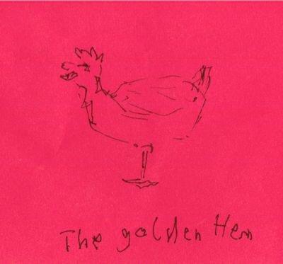 Thegoldenhen