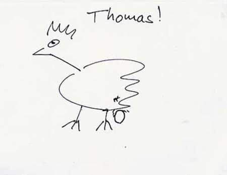 Thomasbrain