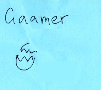 Gaamer