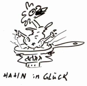 Hahnimglueck