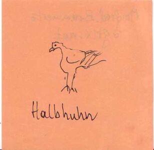 Halbhuhn