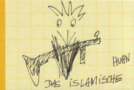 Islamischeshuhn