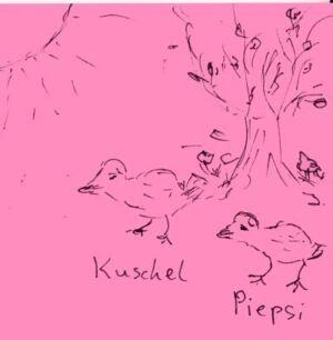 Kuschelpiepsi