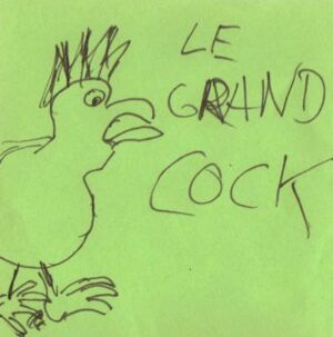 Legrandcock