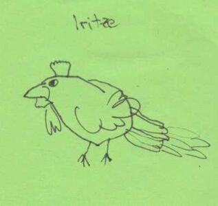 Lritze