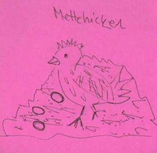 Mettchicken