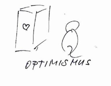 Optimismushuhn