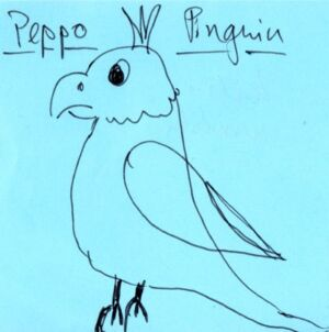 Peppopinguin