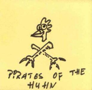 Piratenhuhn