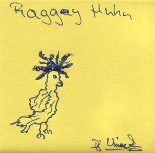 Raggayhuhn