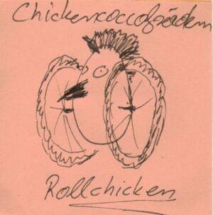Rollchicken