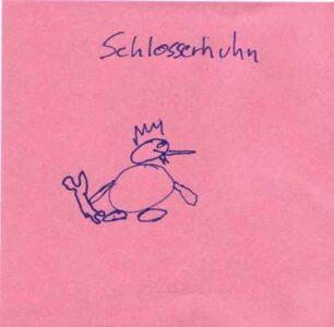 Schlosserhuhn