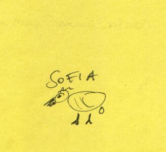 Sofiahuhn