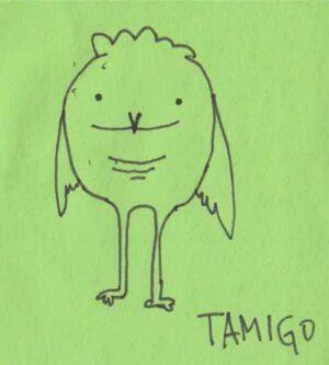 Tamigo