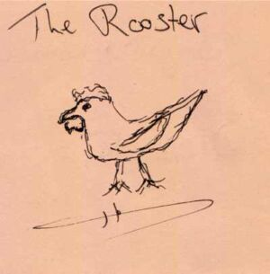 Therooster