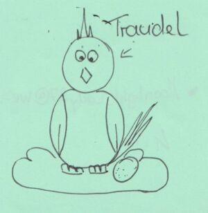 Traudel