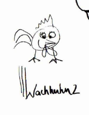 Wachuhn 1