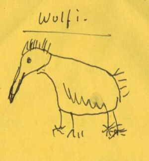 Wulfi