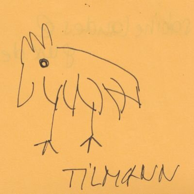 Tilmann