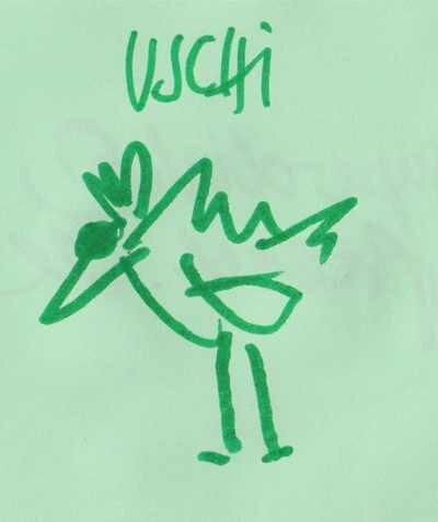 Uschi