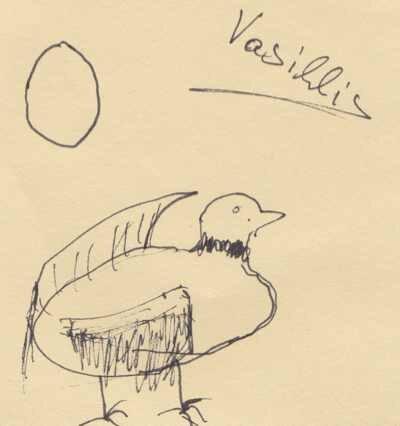 Vasillis