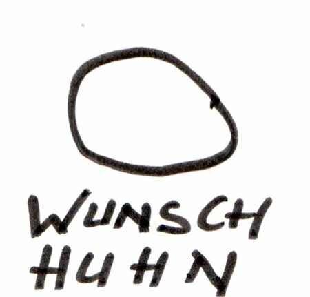 Wunschuhn