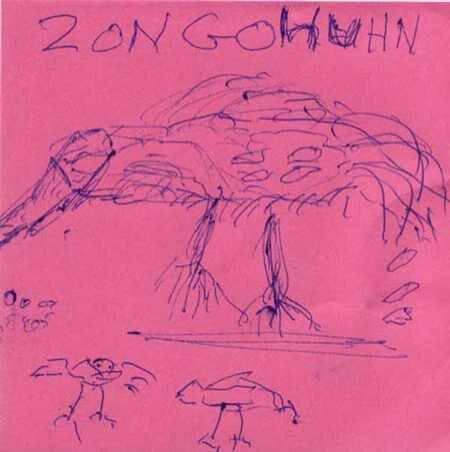 Zongohuhn